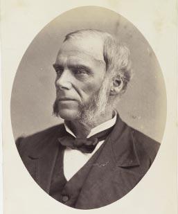 Henry S. Tanner M.D.