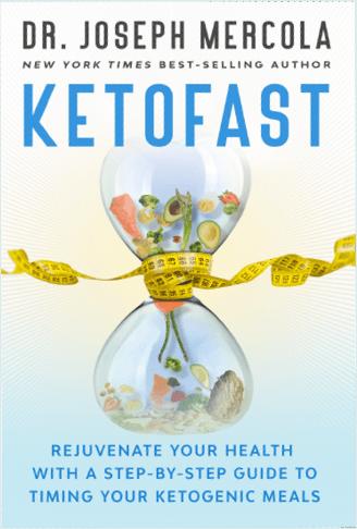 ketofast book