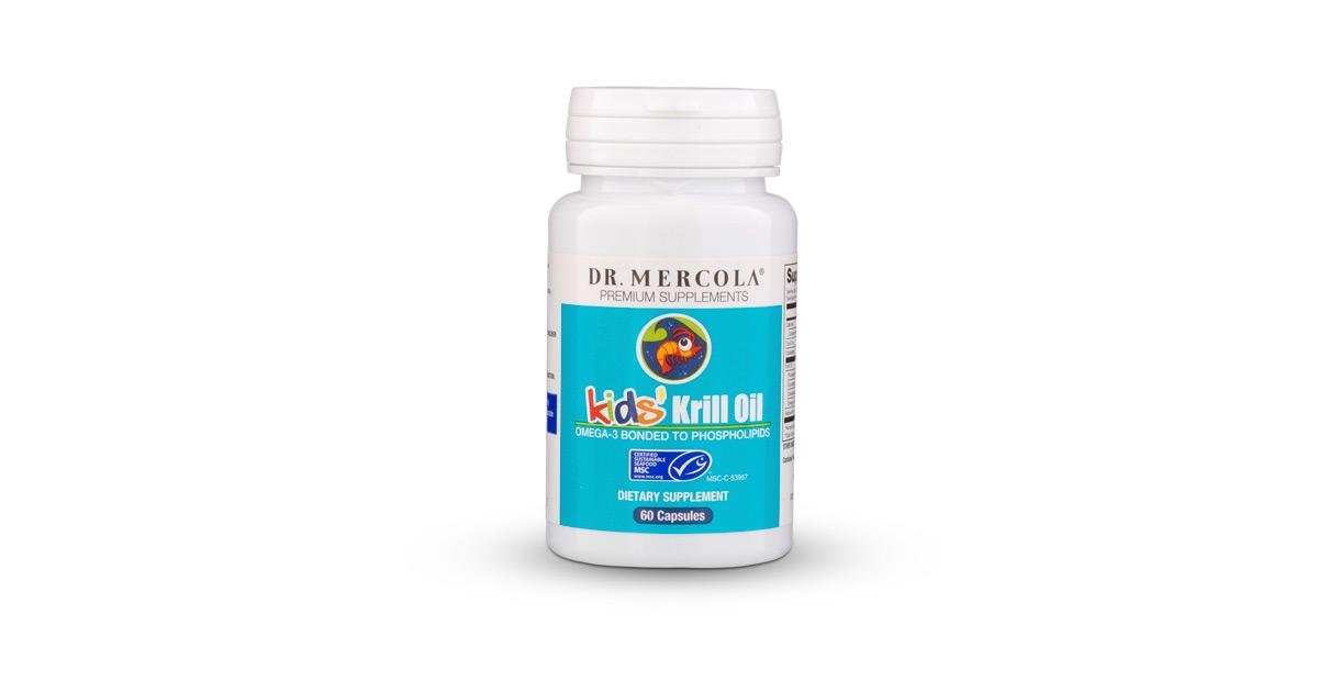 Kids 39 krill oil omega 3 for children for Is krill oil better than fish oil