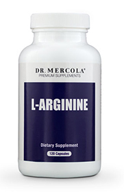 L-Arginine - Cardiovascular Support* single bottle