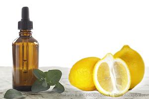 Lemon eucalyptus oil benefits