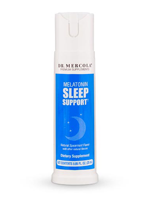 Melatonin Sleep Support* Spray