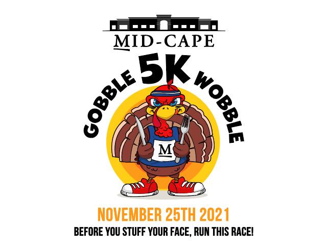 Mid-Cape Gobble Wobble 5k Race
