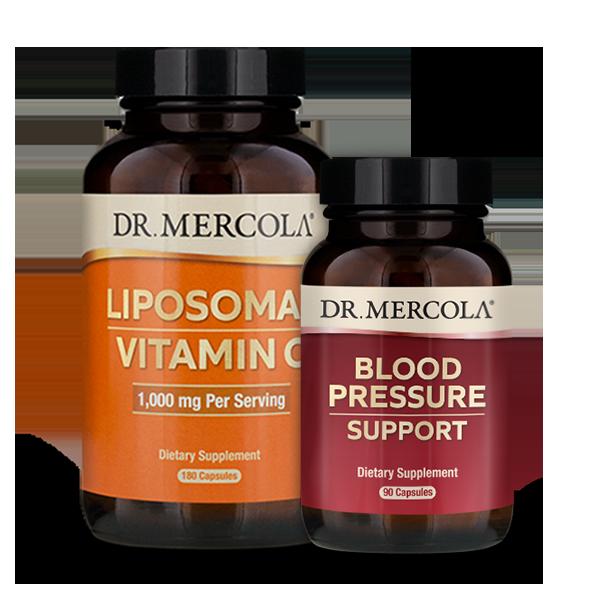 Mercola supplements