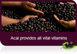 Acai Berry Cleanse