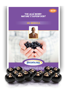Acai Berry Free Report