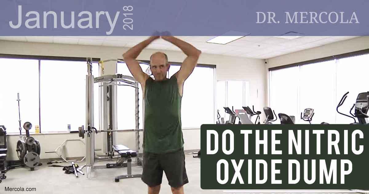 nitrous oxide health benefits