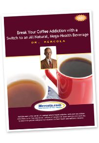 Coffee Addiction Free Report