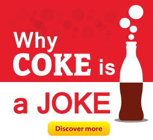 Why Coke Is a Joke