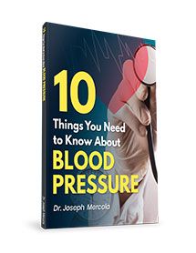 10 Things You Need to Know About Blood Pressure