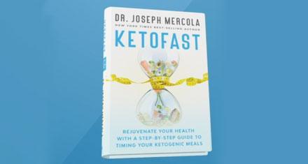 KetoFast: 30 Day Challenge