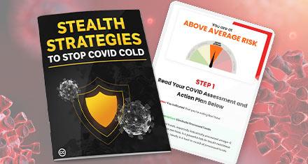 Stop Covid Cold