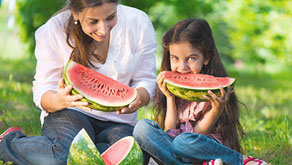 30 Alimentos para probar en verano