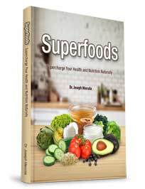 Superfoods Free Report