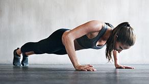 Plan de ejercicio nuevo y mejorado