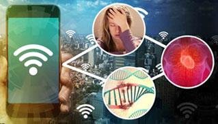Tecnología inalámbrica y sus efectos sobre la salud