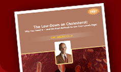 Lower Cholesterol Free Report
