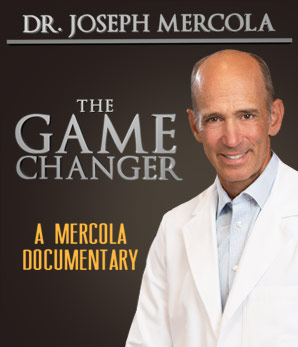 Dr. Mercola Game Changer