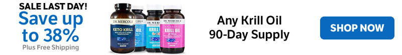 Save up to 38% on any Krill Oil 90-Day Supply