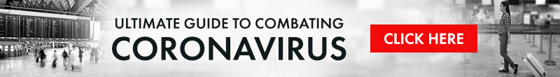 Ultimate guide to combatting coronavirus