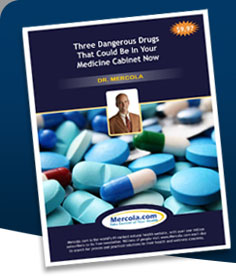 Over-The-Counter Drugs Report