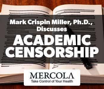 Academic Censorship