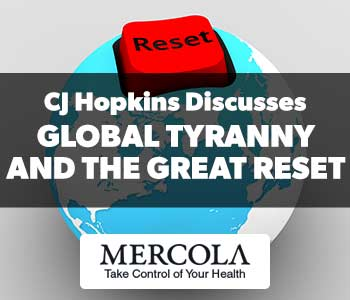 Global Tyranny and the Great Reset