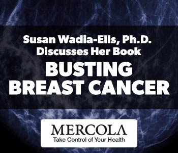 Busting Breast Cancer