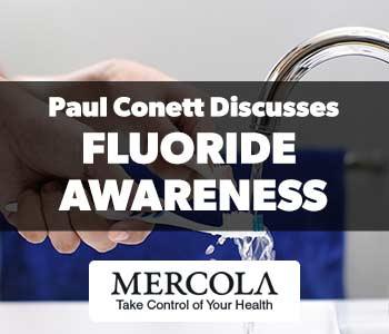 Flouride Awareness