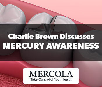 Mercury Awareness Week