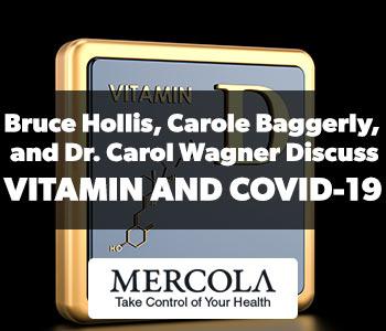 Vitamin D Combats Viral Infections