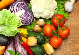 Raw Food Diet Advantage