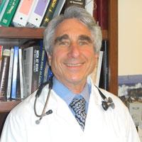 Dr Robert Rowen