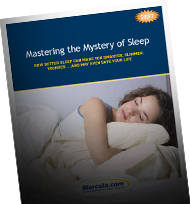 Secrets of Better Sleep Free Report