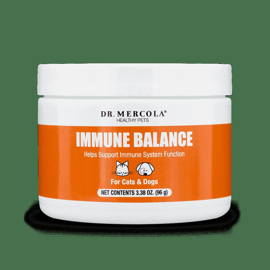 Immune Balance for Pets