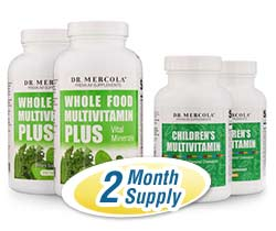 Multivitamin Family Value Pack