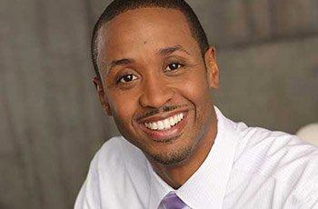 Dr. Ken Redcross