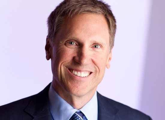 Dr. Michael Murray