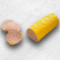 Liverwurst de Res