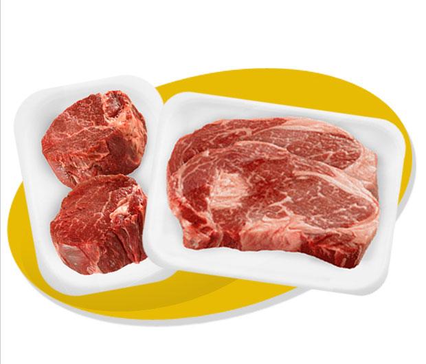 100 Usda Organic Grass Fed Beef Healthy Real Beef