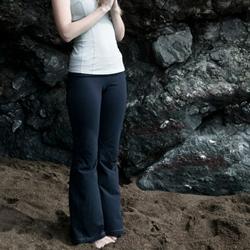Organic Clothing Boho Clary Sage Organic Clothing