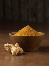 Poorly Absorbed Curcumin