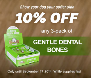 Gentle Dental Bones