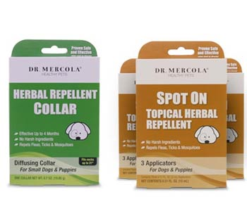 Repellent Kit for Large Dogs