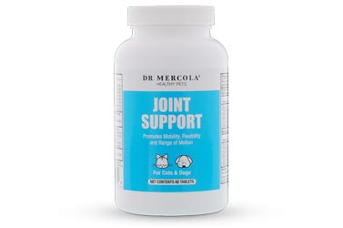 Joint Support for Pets Single Bottle