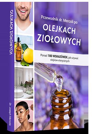 Olejki Ziołowe