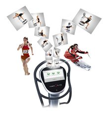 Power Plate My7 Program Workouts