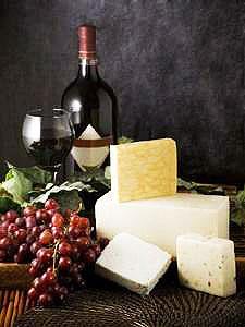 organic cheese