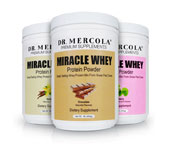 Proteína Miracle Whey