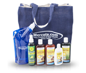 Complete Beach Bag Bundle